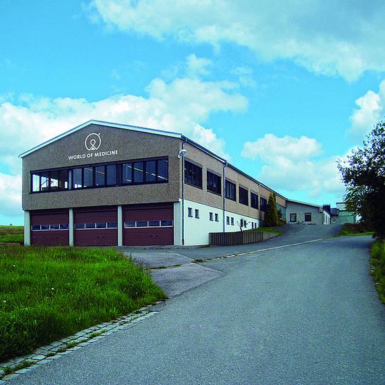 Diätpillen in Eichenbach il